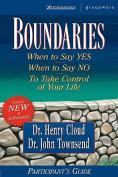 Boundaries Participant's Guide
