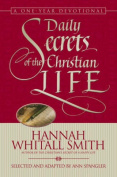 Daily Secrets of the Christian Life