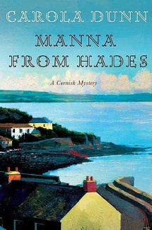 Manna from Hades: A Cornish Mystery
