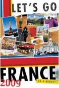 Let's Go France