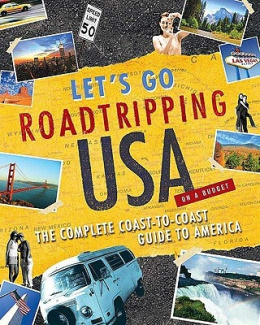 Roadtripping USA 3rd Edition