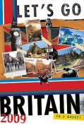 Let's Go: Britain (Let's Go