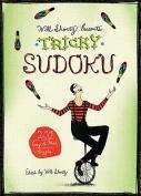 Will Shortz Presents Tricky Sudoku