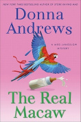 The Real Macaw (Meg Langslow Mysteries
