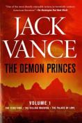 The Demon Prince: Vol 1