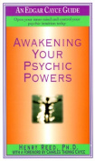 Awakening Your Psychic Powers - Edgar Cayce