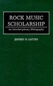 Rock Music Scholarship