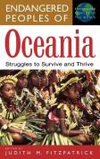 Endangered Peoples of Oceania