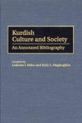 Kurdish Culture and Society