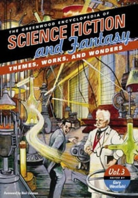 Free PDF The Greenwood Encyclopedia of Science Fiction and Fantasy