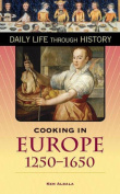 Cooking in Europe