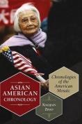 Asian American Chronology