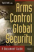 Arms Control and Global Security