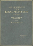 Case Mat on Rules Legal Prof 2