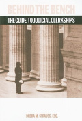 Behind Bench Guide to Judicial