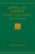 Meador's Appellate Courts in the United States, 2D