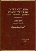 Maggs, Soma and Sprowl's Internet and Computer Law, 2D