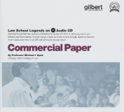 Commercial Paper, 2005 Ed. (Law School Legends Audio Series)  [Audio]