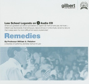 Remedies, 2005 Ed. (Law School Legends Audio Series)  [Audio]