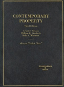 Contemporary Property (American Casebooks
