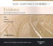 Evidence (Sum & Substance  [Audio]