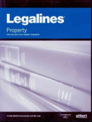 Legalines, Real Property, 9th, for Use with Cribbet Casebook