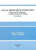 Legal Research Exercises