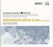 Administrative Law, 3D