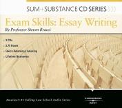 Exam Skills [Audio]