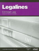 Legalines: Criminal Law