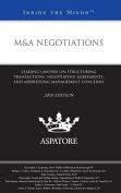 M&A Negotiations