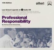 Professional Responsibility, 10th  [Audio]