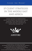 IP Client Strategies in the Middle East and Africa