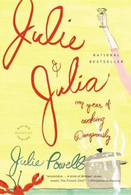 American Book 425939 Julie and Julia: My Year of Cooking Dangerously