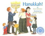 Hanukkah! [Board book]