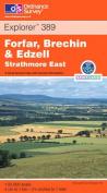 Forfar, Brechin and Edzell