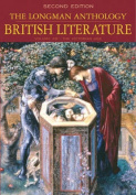 The Longman Anthology of British Literature, Volume 2b