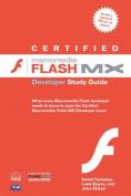 Certified Macromedia Flash MX Developer