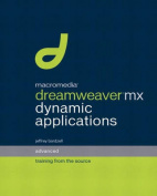 Macromedia Dreamweaver MX Dynamic Applications
