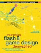 Macromedia Flash 8 Game Design Demystified