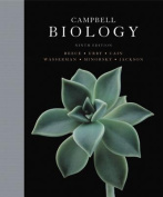 Campbell Biology with MasteringBiology
