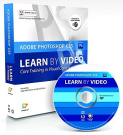 Learn Adobe Photoshop CS5 by Video