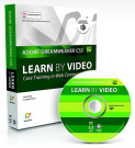 Learn Adobe Dreamweaver CS5 by Video