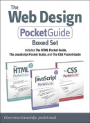 The Web Design Pocket Guide Boxed Set