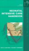Neonatal Intensive Care Handbook