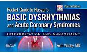 Pocket Guide for Huszar's Basic Dysrhythmias and Acute Coronary Syndromes