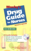 Mosby's Drug Guide for Nurses with CDROM