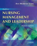 Guide to Nursing Management and Leadership