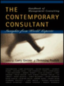 The Handbook of Management Consulting, The Contemporary Consultant