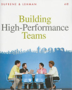 Teams Handbook for Lehman/Dufrene's Business Communication, 16th